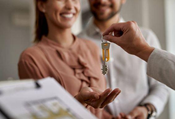 ¿Cómo encontrar una casa o un apartamento en venta?