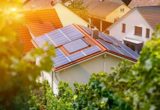 ¿Qué es una casa ecológica?