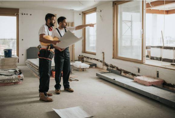 Comprar una vivienda para reformar: ventajas y desventajas