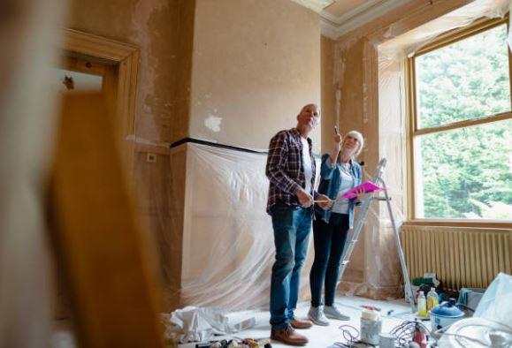 Cómo vender una casa para reformar