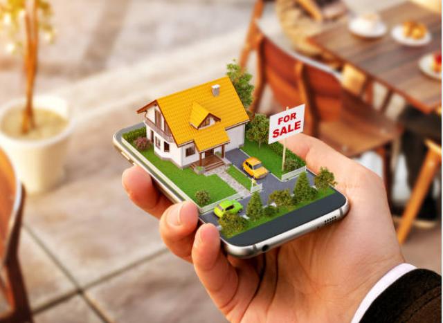 Agentes inmobiliarios: ¿cómo utilizar las redes sociales de forma eficaz?